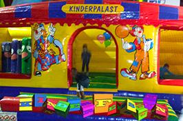 kinderfestijn enschede