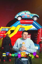 kinderfestijn friesland
