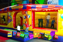 kinderfestijn gelderland