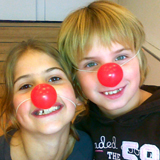 Clowns workshop feestje