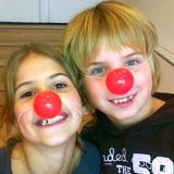 Clowns workshop feestje