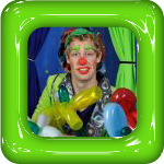 Clown Albrandswaard