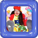 Clown Den Helder