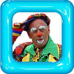 Clown huissen