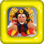 clown brabant