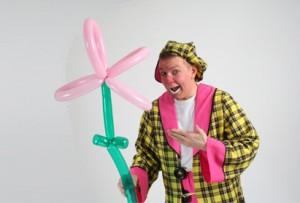 Clown Westervoort