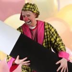 Clown Bergen op Zoom