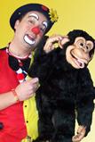 clown maastricht
