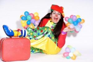 Clown Diemen