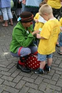clown alkmaar