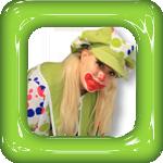 Clown Zuid Holland