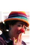 clown tilburg