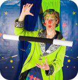 clown deurne