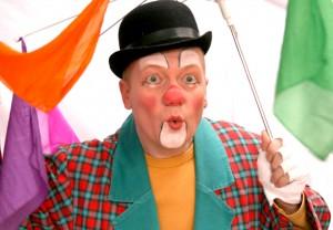 Kinderfeestjes Clown Venlo