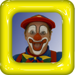clown leiderdorp