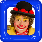 Veldhoven clown
