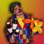 clown eindhoven