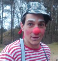Clown Eppie