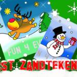 kerst-zandtekeningen-png