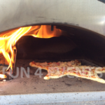 pizzaoven kinderfeest