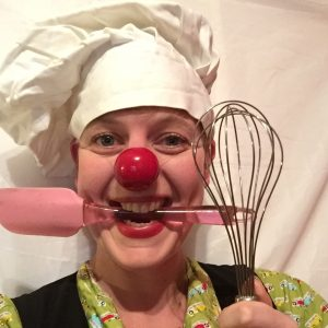 clown pluk