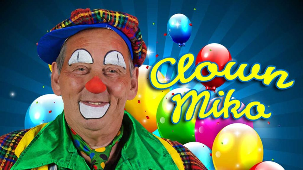 clown miko