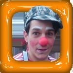 Clown Amsterdam