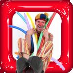 clown eefde
