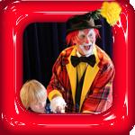 clown naaldwijk