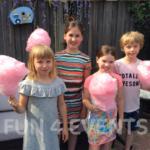 kinderfeestjes Drenthe