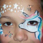 schmink unicorn