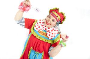 clown Brabant